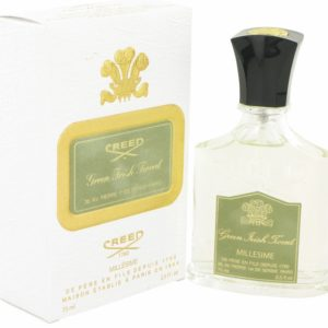 GREEN IRISH TWEED by Creed Millesime Spray 75ml for Men