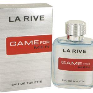 Game La Rive by La Rive Eau De Toilette Spray 100ml for Men