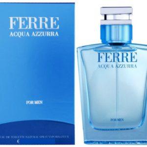 Gianfranco Ferre Acqua Azzurra (100 ml / 3.4 FL OZ)