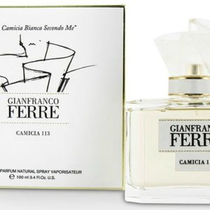 Gianfranco Ferre Camicia 113 EDP (100 ml / 3.4 FL OZ)