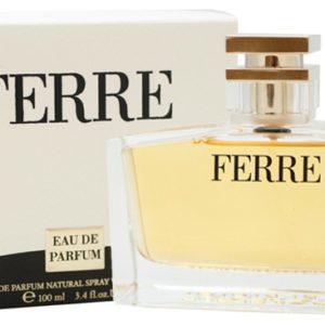 Gianfranco Ferre Ferre Eau De Parfum (100 ml / 3.4 FL OZ)
