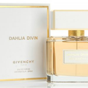 Givenchy Dahlia Divin EDP (75 ml / 2.5 FL OZ)