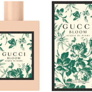 Gucci Bloom Acqua Di Fiori for women (100 ML / 3.4 FL OZ)