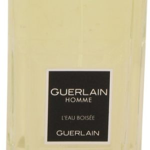 Guerlain Homme L'eau Boisee by Guerlain Eau De Toilette Spray (Tester) 100ml for Men