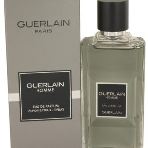 Guerlain Homme by Guerlain Eau De Parfum Spray 100ml for Men