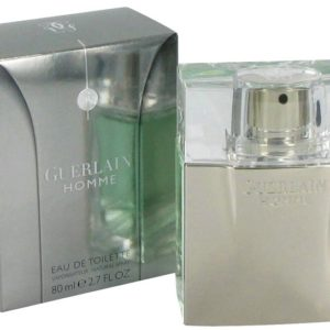 Guerlain Homme by Guerlain Eau De Parfum Spray (Tester) 100ml for Men