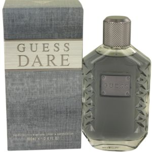 Guess Dare by Guess Eau De Toilette Spray 100ml for Men