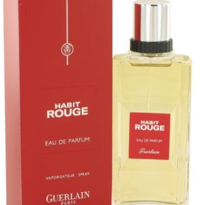 Guerlain Habit Rouge for men (100 ML / 3.4 FL OZ)