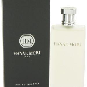 HANAE MORI by Hanae Mori Eau De Toilette Spray 100ml for Men