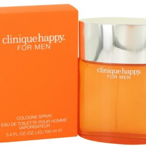 HAPPY by Clinique Cologne Spray 100ml for Men
