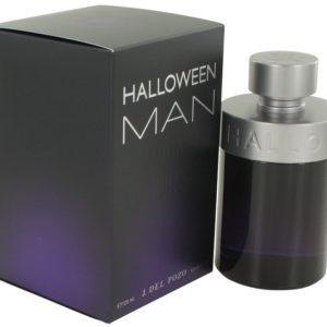 Halloween Man by Jesus Del Pozo Eau De Toilette Spray 125ml for Men