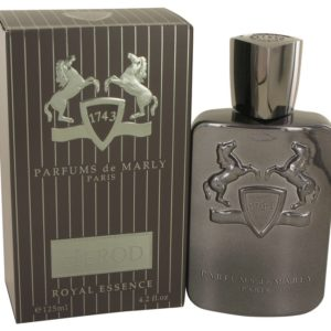 Herod by Parfums de Marly Eau De Parfum Spray 125ml for Men