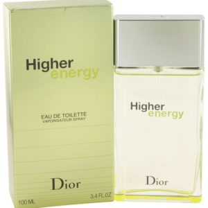 Higher Energy by Christian Dior Eau De Toilette Spray 100ml for Men