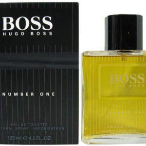 Hugo Boss Number One (125 ML / 4.2 FL OZ)