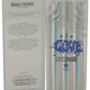 Roberto Cavalli I love him (60 ML / 2 FL OZ)