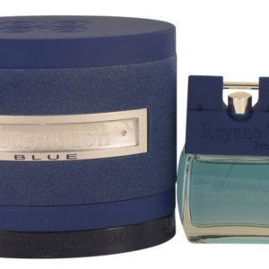 Insurrection Blue by Reyane Tradition Eau De Toilette Spray 100ml for Men