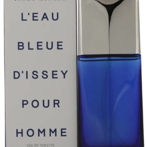 Issey Miyake L'eau Bleue D'issey Pour Homme (125 ml / 4.2 FL OZ)