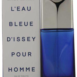 Issey Miyake L'eau Bleue D'issey Pour Homme (75 ml / 2.5 FL OZ)