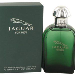 JAGUAR by Jaguar Eau De Toilette Spray 100ml for Men