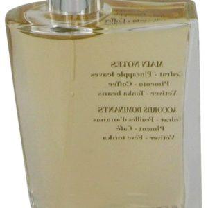 Jacomo Silver by Jacomo Eau De Toilette Spray (Tester) 100ml for Men