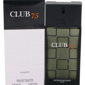 Jacques Bogart Club 75 by Jacques Bogart Eau De Toilette Spray 98ml for Men