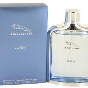 Jaguar Classic by Jaguar Eau De Toilette Spray 100 for Men