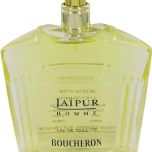 Jaipur by Boucheron Eau De Toilette Spray (Tester) 100ml for Men