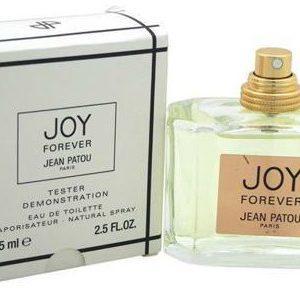 Jean Patou Joy Forever Eau De Parfum TESTER (75 ML / 2.5 FL OZ)