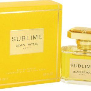 Jean Patou Sublime Eau De Parfum (75 ML / 2.5 FL OZ)