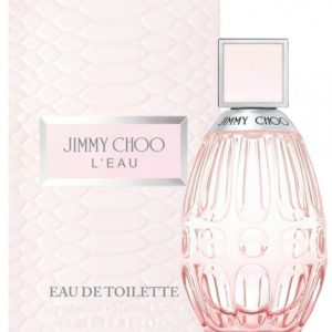 Jimmy Choo L'eau Eau De Toilette for women (90 ml / 3 FL OZ)