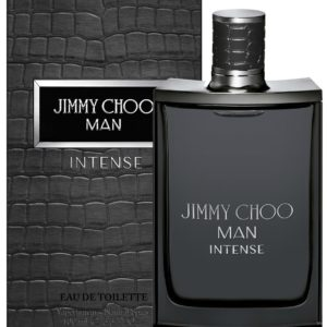 Jimmy Choo Man Intense (100 ML / 3.4 FL OZ)