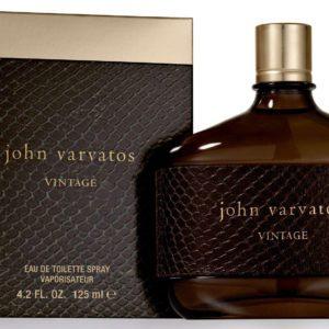John Varvatos Vintage for men (125 ML / 4.2 FL OZ)