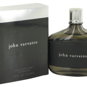 John Varvatos Eau De Toilette for men (125 ML / 4.2 FL OZ)