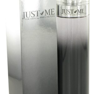 Just Me Paris Hilton by Paris Hilton Eau De Toilette Spray 100ml for Men