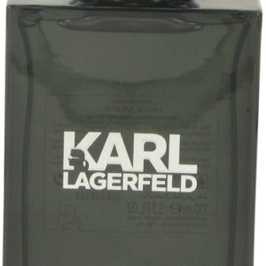 Karl Lagerfeld by Karl Lagerfeld Eau De Toilette Spray (Tester) 100ml for Men