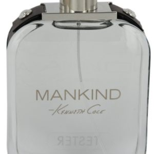 Kenneth Cole Mankind by Kenneth Cole Eau De Toilette Spray (Tester) 100ml for Men