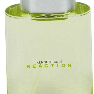Kenneth Cole Reaction by Kenneth Cole Eau De Toilette Spray (Tester) 100ml for Men