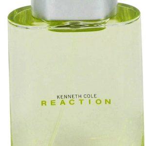 Kenneth Cole Reaction by Kenneth Cole Eau De Toilette Spray (Tester) 100ml for Men