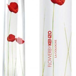 Kenzo Flower La Cologne Eau De Toilette (90 ml / 3 FL OZ)