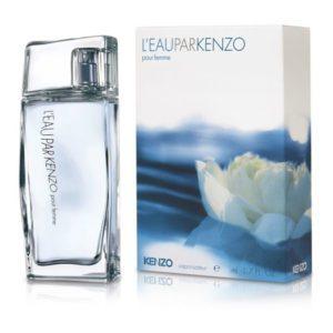 Kenzo L'Eau Par Kenzo for women (100 ML / 3.4 FL OZ)