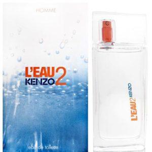Kenzo L'eau Par Kenzo 2 pour homme (100 ML / 3.4 FL OZ)