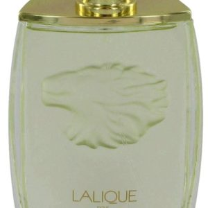 LALIQUE by Lalique Eau De Toilette Spray (Tester) Lion 125ml for Men