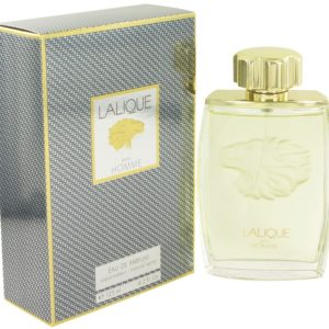 LALIQUE by Lalique Eau De Parfum Spray (Lion) 125ml for Men