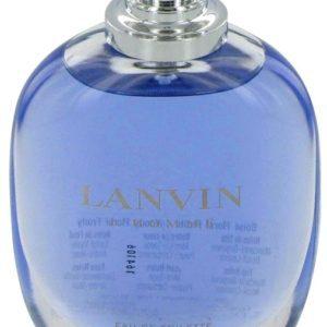 LANVIN by Lanvin Eau De Toilette Spray (Tester) 100ml for Men