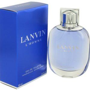 LANVIN by Lanvin Eau De Toilette Spray 100ml for Men