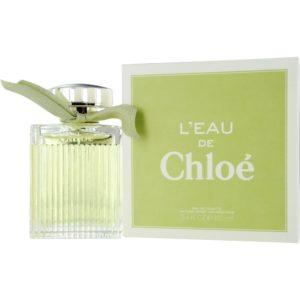 Chloe L'eau De Chloe (100 ml / 3.4 FL OZ)