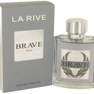 La Rive Brave by La Rive Eau DE Toilette Spray 100ml for Men