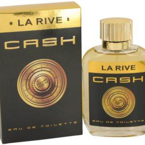 La Rive Cash by La Rive Eau De Toilette Spray 100ml for Men