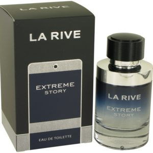 La Rive Extreme Story by La Rive Eau De Toilette Spray 75ml for Men