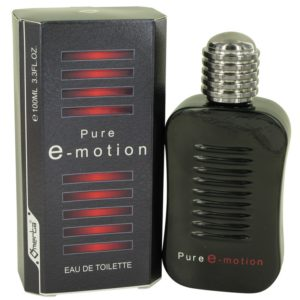 La Rive Pure emotion by La Rive Eau De Toilette Spray 100ml for Men